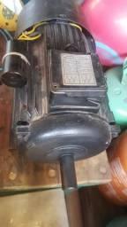 Motor elétrico 5.5HP