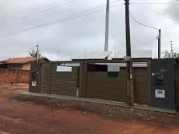 Linda casa do Bairro Pioneira 160 mil com documentaçao