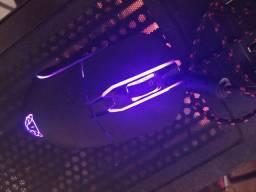 Mouse Gamer RGB MotoSpeed V30 ( sensor falhando )