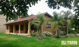 Casa em Itaara - Código 466