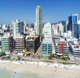 Apartamentos na Quadra do Mar em Meia Praia Itapema SC!!!