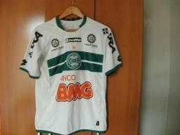 439c40d141 Camisa do Coritiba - Coxa Branca - Excelente