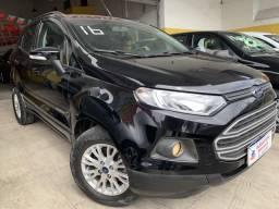 Ford EcoSport 2017 1.6 FreeStyle Completo Financie Sem Entrada - 2017