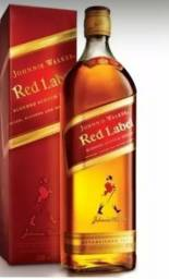 Whisky Johnny Walker Red Label