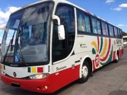 Ônibus M.Benz Marcopolo Viaggio R