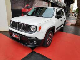 Jeep Renegade 1.8 - 2016