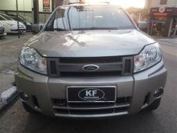 FORD ECOSPORT 2.0 XLT 16V FLEX 4P MANUAL - 2010