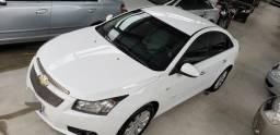 Cruze LTZ automático 2014 impecável - 2014