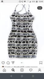Vestido labellamafia 100