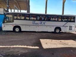 Barbada , ônibus top !! Galediante 1995