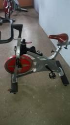 Bike Spinning Schwinn