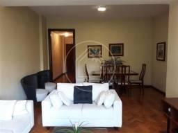Apartamento à venda com 3 dormitórios em Copacabana, Rio de janeiro cod:855515