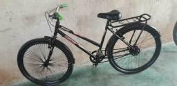Desapego dessa linda bicicleta 180 entrego.
