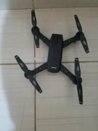 Apenas troca! (drone Sg700)