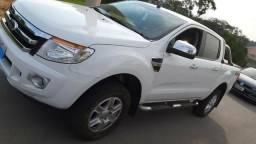 Ford Ranger XLT 3.2 4x4 Cabine Dupla Aut - 2014
