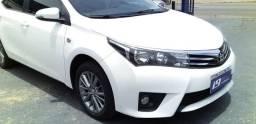 Corolla xei automatico 2.0  * - 2016