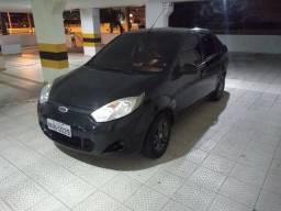 Fiesta 1.6, sedan, 2011 - GNV - 2011