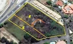 Terreno à venda, 10225 m² por R$ 10.225.000,00 - Socorro - Pindamonhangaba/SP