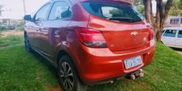 Chevrolet Onix LTZ - 2013