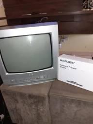 Kit Tv mais Conversor