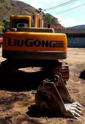 Escavadeira Hidraulica 915C