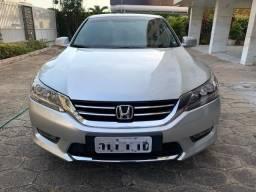 Honda Accord EX 3.5 V6 - 2014