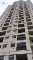 Apartamento com 3 dormitórios à venda, 90 m² por R$ 475.000 - Alto Ipiranga - Mogi das Cru