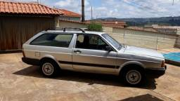Volkswagem parati 1989 muito conservada - 1989