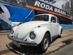 Vw Fusca 1300 - Gasolina - 2P - 1976