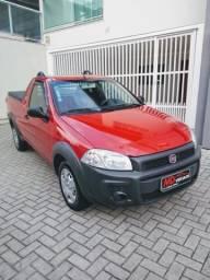Fiat Strada Working 2015 - 2015