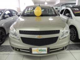 Chevrolet agile 2010 1.4 mpfi lt 8v flex 4p manual - 2010