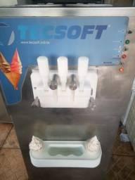 Tecsofit máquina de sorvete