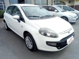 Fiat Punto 1.4 attractive italia,único dono,confira!!! - 2013