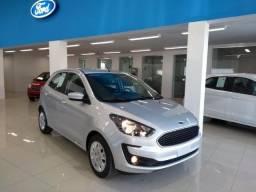 Título do anúncio: Vem de Ford ka R$ 51.990 Zero! Sem entrada e sem juros!