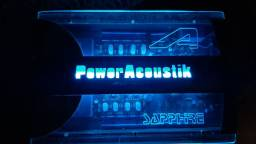 Potência Power Acoustik de 2400W