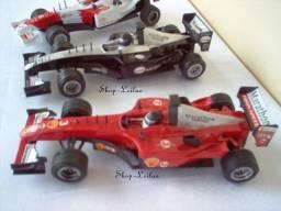 Mini Carro de Corrida Valor cada oferta liquida colecionador miniatura a fricção
