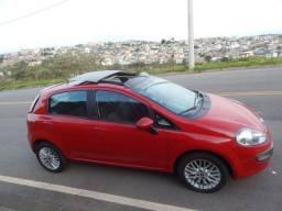 Fiat Punto c/ teto solar