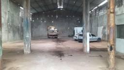 Galpão 600 m2 na Glória para Venda!