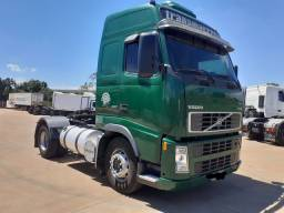 Volvo fh12 380 4x2 globetroter