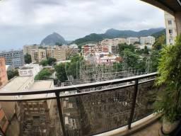 Apartamento à venda com 3 dormitórios em Jardim botânico, Rio de janeiro cod:763737