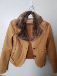 Vendo essa jaqueta