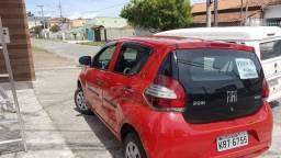 Fiat Mobi VERMELHO 17