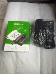 Telefone Intelbras