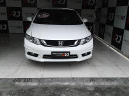 CIVIC Civic Sedan LXR 2.0 Flexone 16V Aut. 4p - 2015