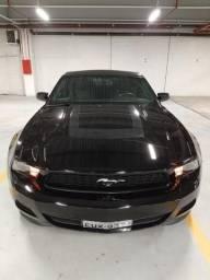 Mustang premium v6 2011 manual - 2011
