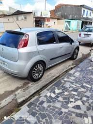 VD Fiat Punto ELX 1.4 - 2010