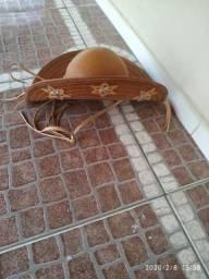 Chapéu de cangaceiro