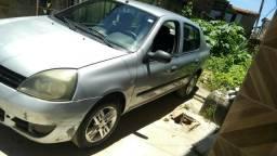 Renault Clio (leia o anúncio) - 2006