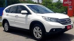 Honda CR-V Elx 4wd 2.0 Automático c/ Teto Solar 2012 - 2012