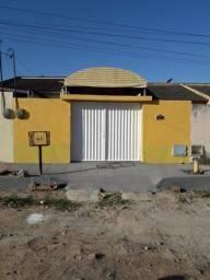 Alugo casa 3quartos garagem alvorada Maracanaú